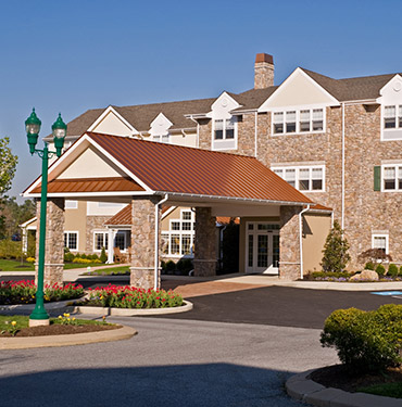 Brandywine Living at Longwood
