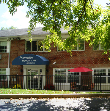 Impressions Memory Care at Bryn Mawr Terrace