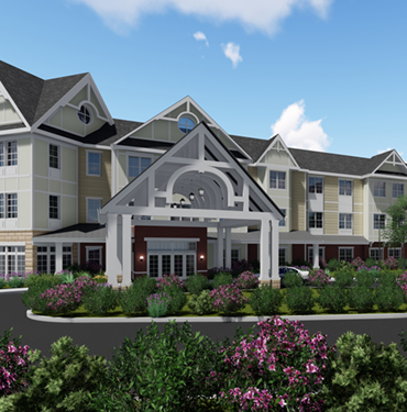 Arbor Terrace Mount Laurel